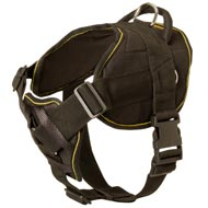 Nylon English Pointer Harness for Pulling Tracking Training