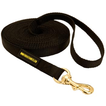 Tracking Extra Long Nylon English Pointer Leash